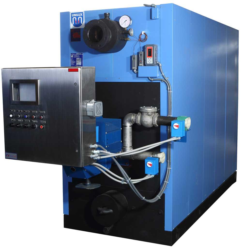 Unilux Boiler