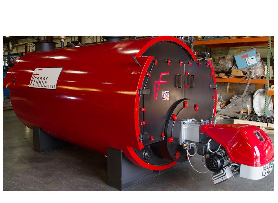 Force Boiler