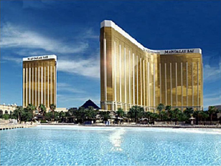 Mandalay Bay Unilux